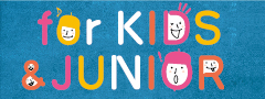 Meet the new Autumn for KIDS&JUNIOR  9/14-24