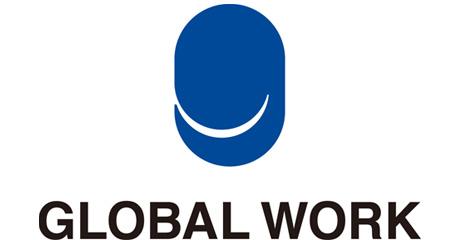「グローバルワーク」ロゴ