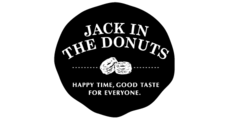JACK IN THE DONUTS(ジャックインザドーナツ)